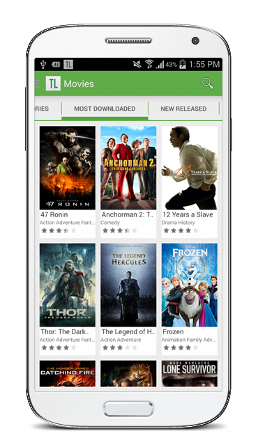 android-flixtor